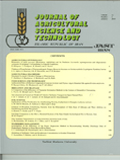 Journal of Agricultural Science and Technology
